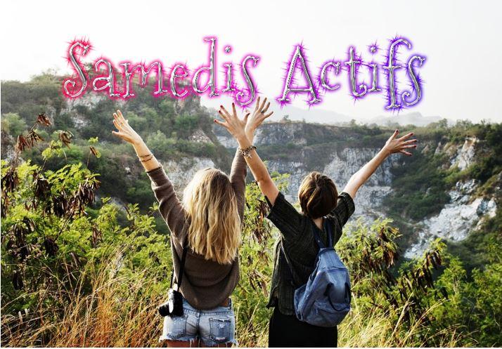 samedis actifs miniature